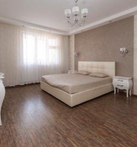 Квартира, 2 комнаты, 98 м²