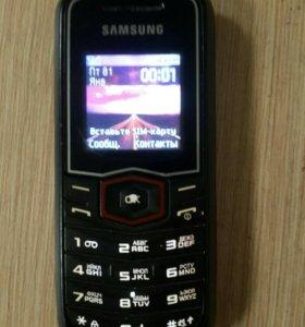 Телефон samsung GT-E1081t