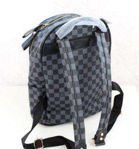 Рюкзак LV луи виттон (2 цвета)