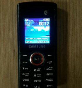 Телефон Samsung GTE-E121B