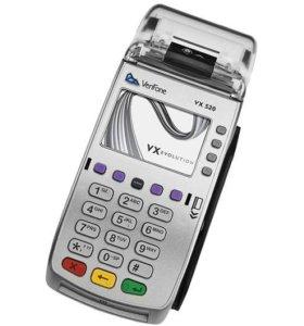 POS-терминал VeriFone VX520 ctls