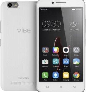 Телефон Lenovo vibe c a2020
