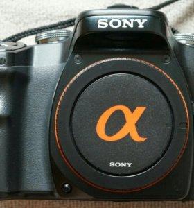 Sony a 100