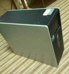 Продается ПК HP Compaq dc5700