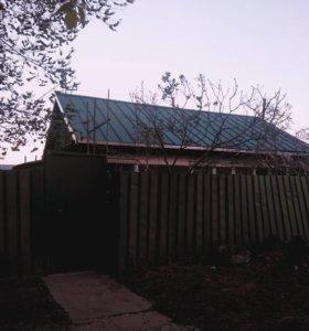 Дом, 59 м²