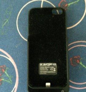 Зарядка на айфон 5s