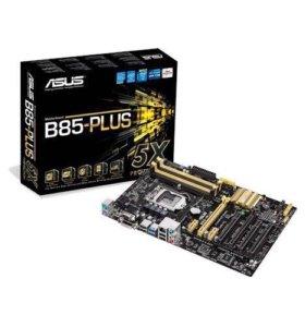 ASUS B85-Plus