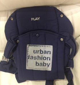 Кенгуру (сумка-переноска для грудных детей)