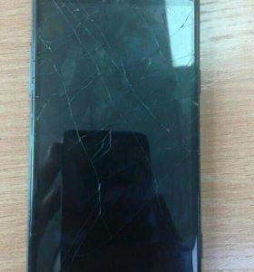 Телефон Highscreen boost 3 SE