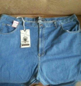 Продам джинсы великаны