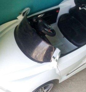 Машина детская BMW