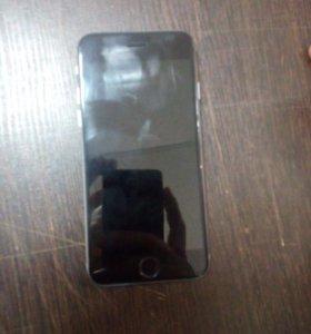 Айфон 6, 64 гига