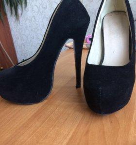 Туфли на выход
