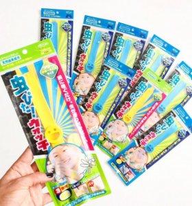 Браслет от насекомых детский. Япония