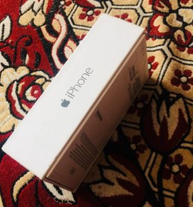 Коробка (айфон 6)