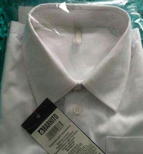 Новая рубашка 128
