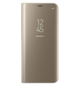 Samsung S8+ plus с8 плюс Clear View ЧЕХОЛ ПРОДАЮ