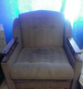 Продою кресло кровать, самовывоз