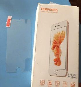 Простые и 3/4d защитные iPhone