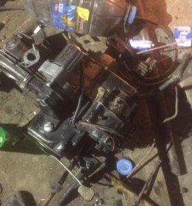 Двигатель альфа 75