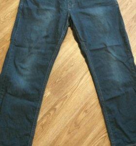 Мужские джинсы р-р 54-56