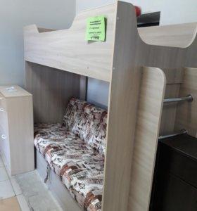 Кровать-диван 148