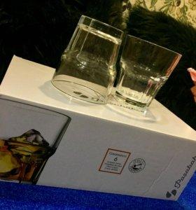Набор бокалов для виски/сока 6шт. Новый✔️