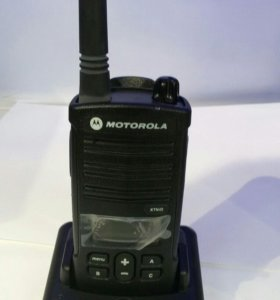 Рация Motorola новая