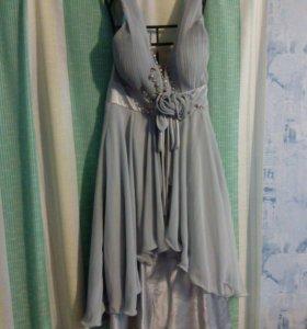 Платье на выпускное