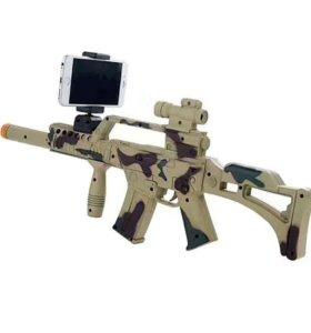 Автомат AR GAME AR-3010-1 (bluetooth)