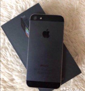 iPhone 5 , 16 гб