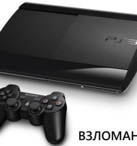 Установка игр на Любые PS3