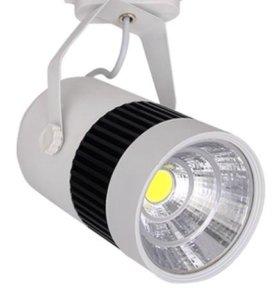Трековый LED светильник