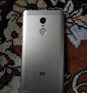 Xiaomi redmi note 4 32 гига