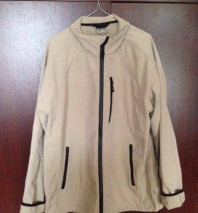Куртка новая Switchers.