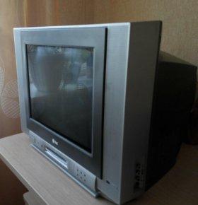 Плоский телевизор LG