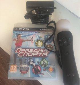 Мувик Камера PS3