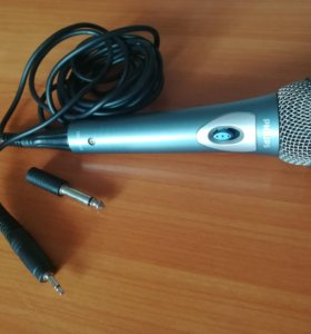 Микрофон PHILIPS SBCMD150/00
