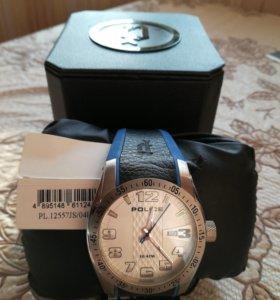часы мужские Police PL12557JS
