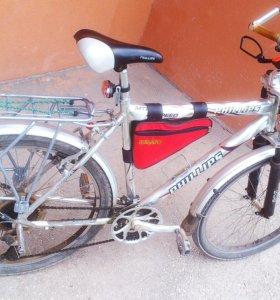 Велосипед Ремонт Настройка Установка