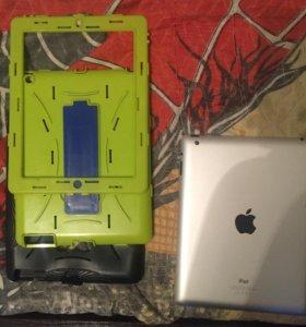 Apple iPad 4 Wi-Fi 128Gb (черный)