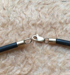 Каучуковый шнурок