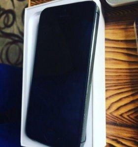 Обмен iPhone 5s ( 16G Чёрная )