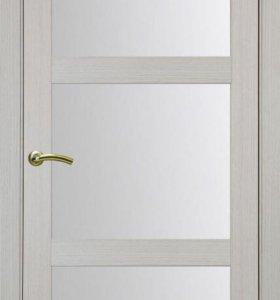 Межкомнатные двери Турин 530.111 и 530.222