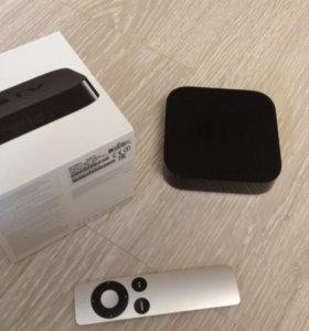 Apple TV 3  ростест