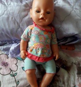 Кукла Беби-Бон