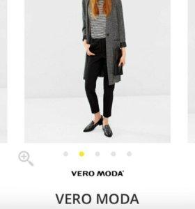 Новые брюки Vera Moda раз.XL