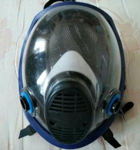Защитная маска для дыхания