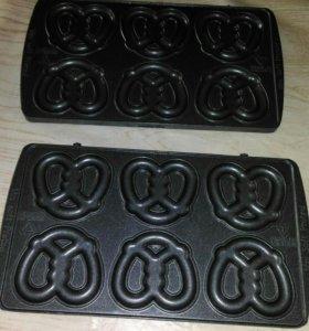 Панель от мульти пекаря