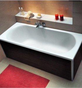 Новые акриловые ванны 150х70 Kolo (Geberit)